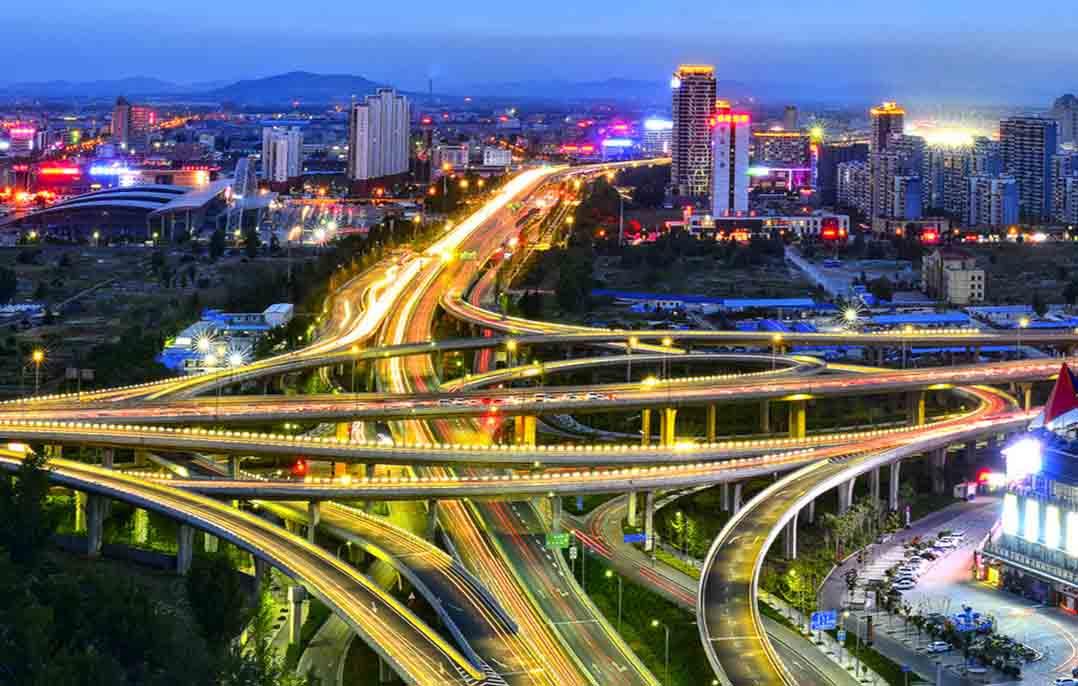 雷竞技:临沂市双岭高架快速路 雷竞技最低提现金额:2019-05-21