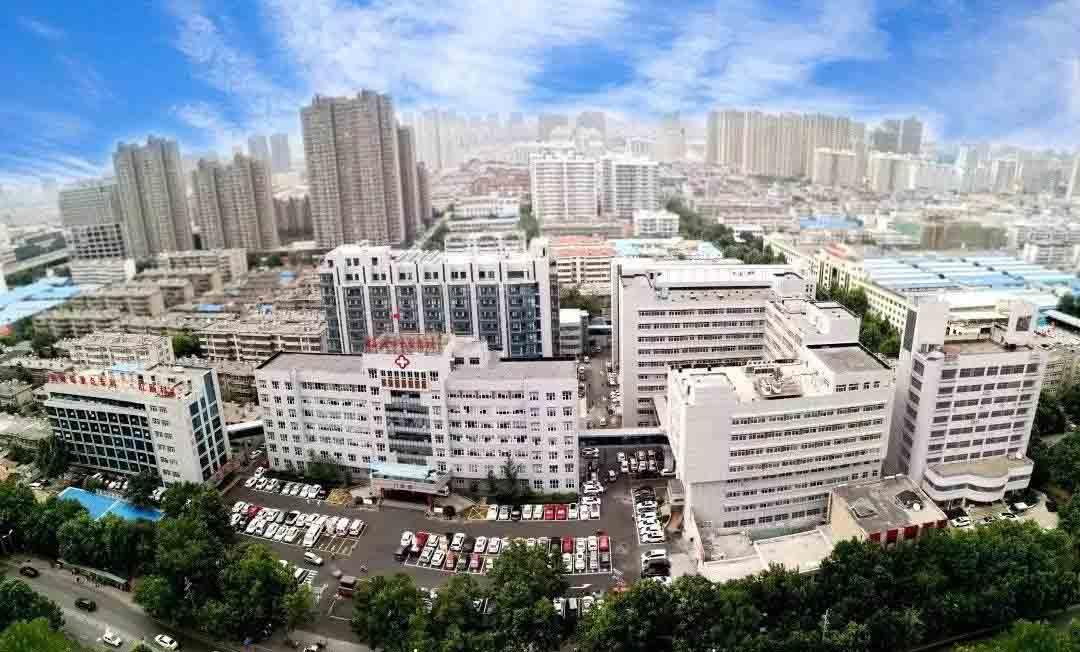 雷竞技:临沂市中医院病房楼 雷竞技最低提现金额:2019-05-21